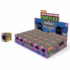 Kidrobot Teenage Mutant Ninja Turtles Series 2 one Blind Box Keychain