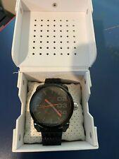 Diesel Franchise Watch Model DZ1460 - Oversize - Black Dial **Free Shipping**