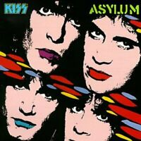 Kiss - Asylum (remastered) [New CD] Rmst
