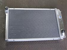 1977 - 1982 Chevy Corvette Aluminum Radiator 3 Row Core Chevrolet Racing Vette