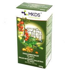 Potassium Nitrate FERTILIZER Valuable Extra Effective Quick Absorbing Vegetable