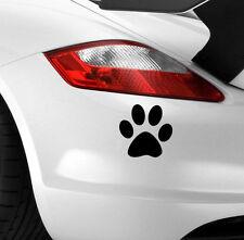Hundeliebhaber Hunde Paw Autoaufkleber Kleber Kunst Lieferwagen Schlafzimmer