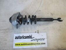 AUDI A6 AVANT 2.7 DIESEL AUTOM 140KW (2010) RICAMBIO AMMORTIZZATORE ANTERIORE DE