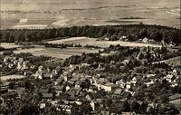 Bad Liebenstein Thüringen alte DDR AK 1965 Gesamtansicht Blick von der Burgruine