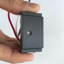 Interruttore crepuscolare fotocellula incasso 220V Vimar Idea