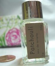 WOMENS NEW FRAGONARD PATCHOULI PERFUME 7 ML VANITY MINI BOTTLE EDT TRAVEL WOOD