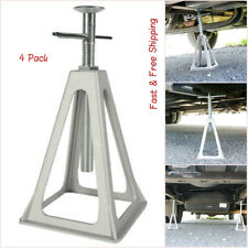 4 Pack Stack Jack Stands Olympian RV Aluminum Stabilizers Camper Trailer