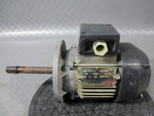 Tuppi Rasmissioni Motor Elektromotor 220/380V 0,12HP 0,09kW 2800U/min #25272