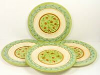 Culinary Arts Studio Collection Julie Ingleman Designs 4X 11 Inch Dinner Plates