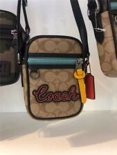 COACH MENS SLING BAG F72930