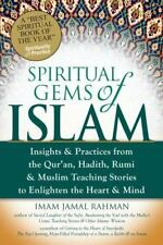 Spiritual Gems of Islam : Insights and Practices from the Qu'Ran, Hadith,.
