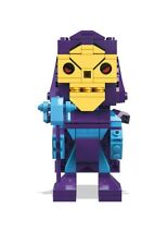 Mega Construx Kubros Masters of the Universe SKELETOR Building Kit 12cm
