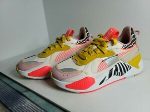 Puma Rs-X Unexpected Mixes    Womens  Sneakers Shoes Casual   - Size 7