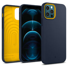 iPhone 12 Mini, 12, 12 Pro Case | Caseology [Nano Pop] Colorful Protection Cover