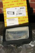 Porsche 911 1984 to 1989 Front Right OSF Fog Lamp Light 91163120400 New Bosch