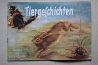 Ruth Klamm - Tiergeschichten