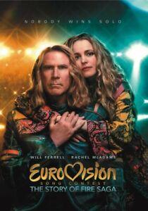 eurovision story fire saga