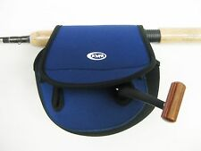 Spinning Reel Cover  (Small size; for reel from 500 to 1500 series)