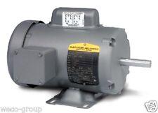 L3515  2 HP, 3450 RPM NEW BALDOR ELECTRIC MOTOR