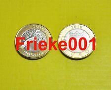 Finland - Finlande - 5 euro 2010 unc.(Varsinais)