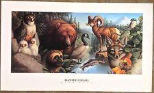 "Daniel Craig ""Wild Ones"" Poster 1994"