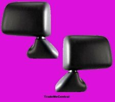 Toyota Hilux Door Mirrors Manual Right Left Side 88 89 90 91 92 93 94 95 96 97