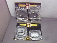 15 Speedometer Mounting Kits for 1970's Harley FL & FXWG's