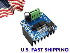 Semiconductor BTS7960 7970 Stepper Motor Driver 43A H-Bridge Drive PWM