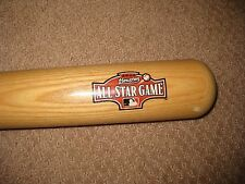 2004 All-Star Game H&B Vintage Baseball Bat Houston Astros