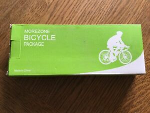 Morezone Sports Bicycle Package