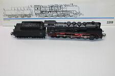 Märklin 3319 Steam Engine Series 50.1805 ÖBB Gauge H0 Boxed