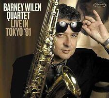 Barney Wilen - Live In Tokyo 91 [New CD] Digipack Packaging
