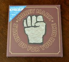 Stand Up for Your Rice! ~ Money Mark (2002, Japan, CD) NEW
