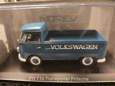 Norev- VW T1b Transporter Pritsche  1:43 (114)