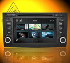 DYNAVIN N7-A4 N7 Plattform Autoradio Navigation DVD Bluetooth für Audi A4 B7