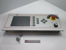 Rofin 625-3561410-9 Operator Panel w/Key