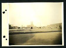 Brooklyn Dodgers Washington Park Park Slope Demolition 1926 Press Photo 17Q17Q