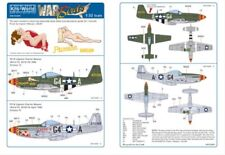 KIT-mondo 1/32 nord-americano P-51D Mustang # 32001