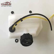 Plastic fuel tank set fit HPI BAJA RV KM 5B 5T 5SC