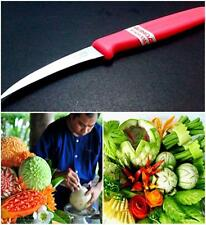 NEW CARVING KNIFE STAINLESS STEEL FOR FRUIT VEGETABLE SOAP ART CRAFT TOOL