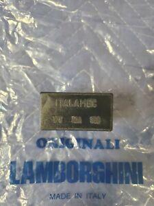 Lamborghini Diablo control door locking ECU P/N 005929915 OEM ***NEW***