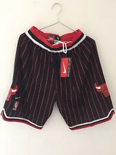 Short NBA Chicago Bulls Taille L