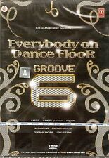 EVERYBODY ON DANCE FLOOR 6 OM SHANTI OM) NEW BOLLYWOOD MUSIC DVD