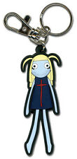 **Legit** Death Note Authentic Anime Misa's Charm PVC Keychain #3981