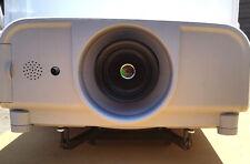 SANYO PRO XTRAX PLC-XT20 XT20L HD LCD PROJECTOR DATA PROJECTOR