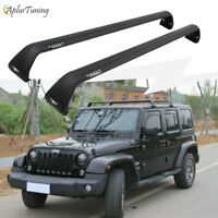 for 2018 2019 JEEP Wrangler JL & 2007-2018 Jeep Wrangler JK Roof Rack Cross Bar