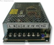 TDK LAMBDA - LS150-48 - POWER SUPPLY ENCLOSED 48V, 3.3A, 150W