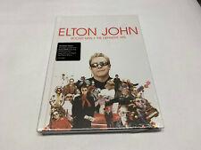 Elton John - ROCKET MAN - THE DEFINITIVE HITS CD&DVD Boxset © 2007 (NEW,OVP)
