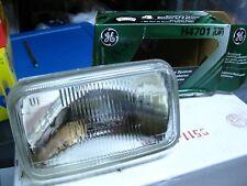 GE H4701 Headlight system, high beam, 12 volts