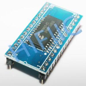 1PCS CS8420-CS ON DIP28 ADAPTER
